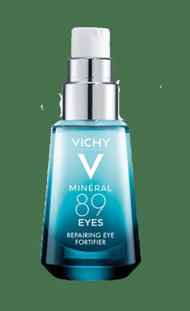 Vichy Mineral 89 Eyes 1