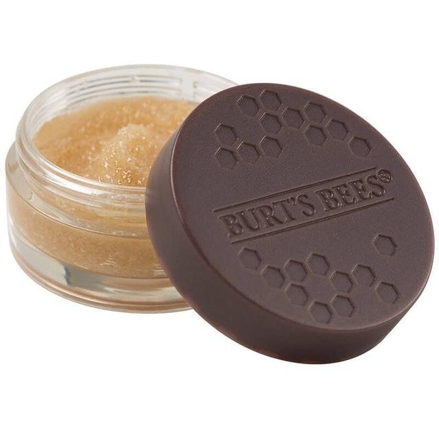 Burt's Bees ลิปสครับ Conditioning Lip Scrub 1