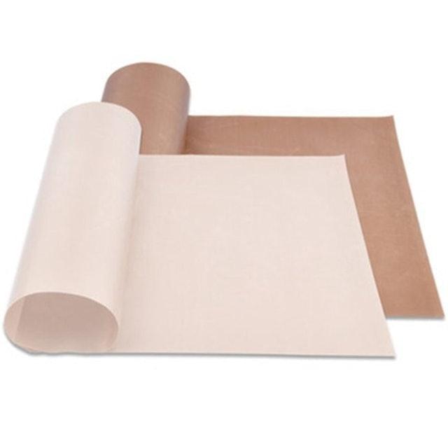 WALFOS กระดาษไขรองอบ 1