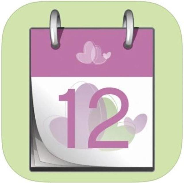 Tamtris Web Services Inc. Fertility Friend FF App 1