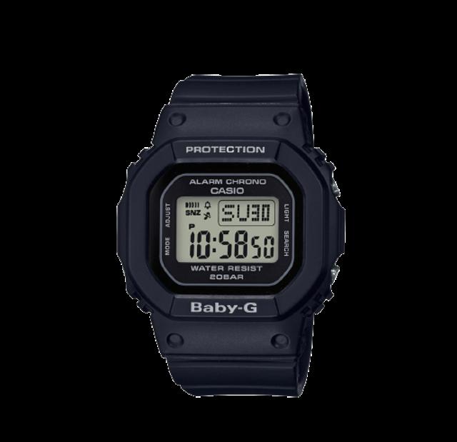 Casio นาฬิกา รุ่น BGD-560-1DR 1