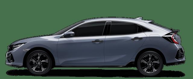HONDA รถยนต์ Honda รุ่น CIVIC HATCHBACK 1