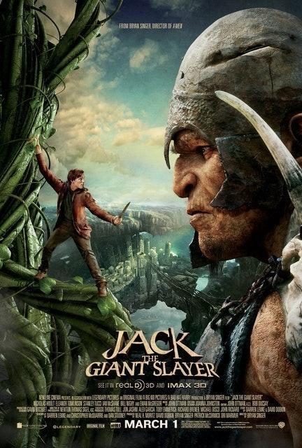 Warner Bros. Pictures Jack The Giant Slayer 1