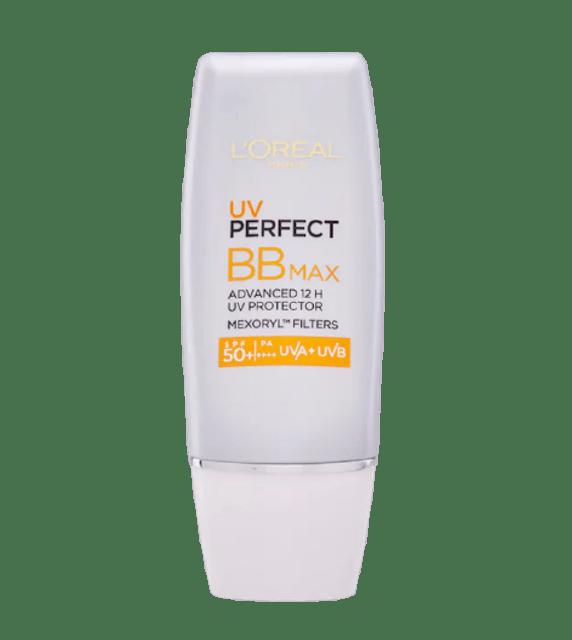 L'OREAL UV Perfect BB Max Long UVA 1