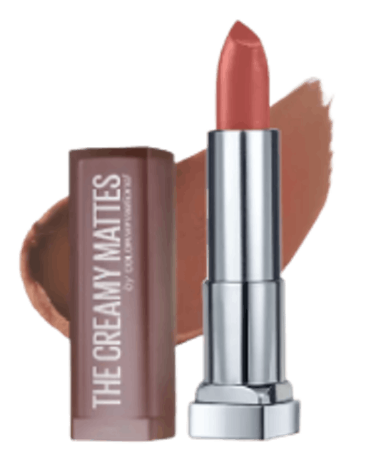 Maybelline  The Creamy Mattes  1