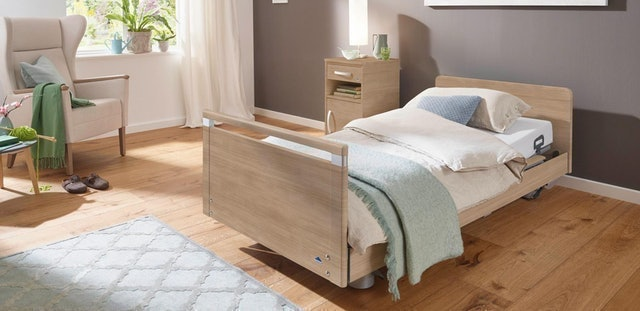 Stiegelmeyer เตียงไฟฟ้า รุ่น Venta 1