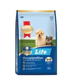 10 อันดับ สมาร์ทฮาร์ท สูตรไหนดี ฉบับล่าสุดปี 2021 อาหารสุนัขคุณภาพดี สารอาหารครบ รสชาติอร่อย มีทั้งอาหารเปียกและอาหารเม็ด 4