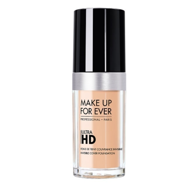 Make Up For Ever Ultra HD Foundation 1