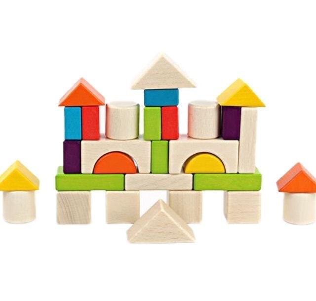 Todds & Kids Toys  ของเล่นไม้เสริมพัฒนาการ 1