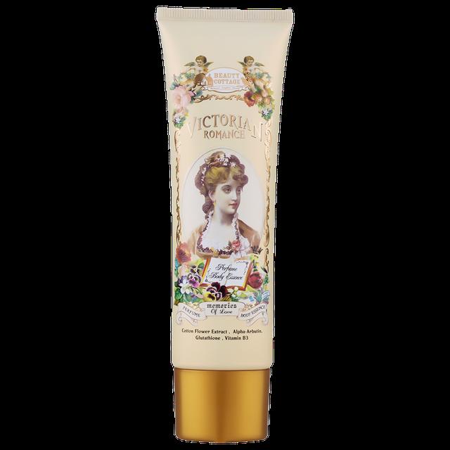 Beauty Cottage Victorian Romance Memories Of Love Perfume Body Essence 1