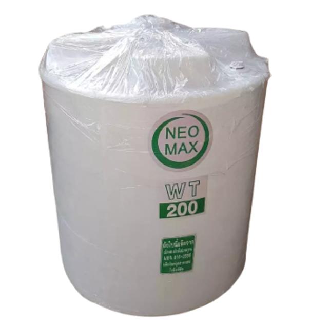 NEO MAX ถังเก็บน้ำดื่ม 1