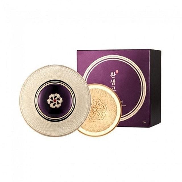 THE FACE SHOP คุชชั่น The Face Shop Yehwadam Hwansaenggo BB Cushion SPF50+ PA+++  1
