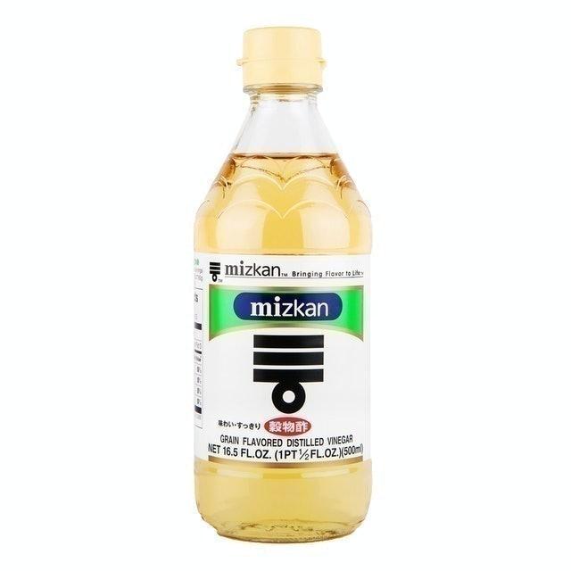 Mizkan Mizkan Rice Vinegar 1