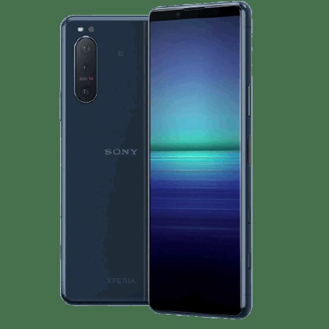 Sony Xperia 5 II 1