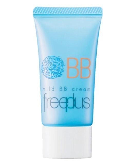 freeplus Mild BB Cream D 1