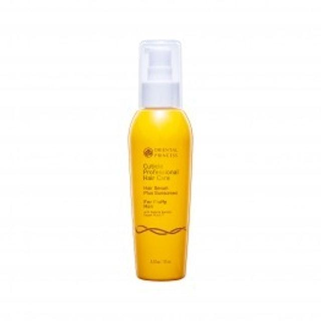 Oriental Princess Cuticle Professional Hair Care Hair Serum Plus Sunscreen for Damaged Hair 1