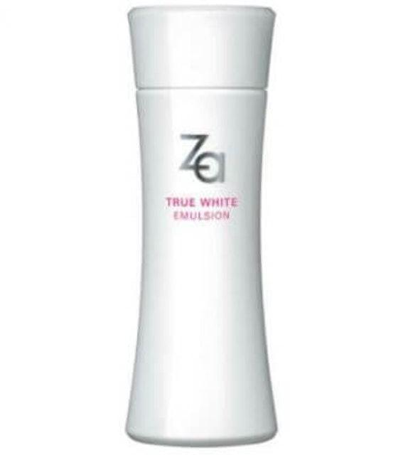 Za  True White EX Emulsion 1