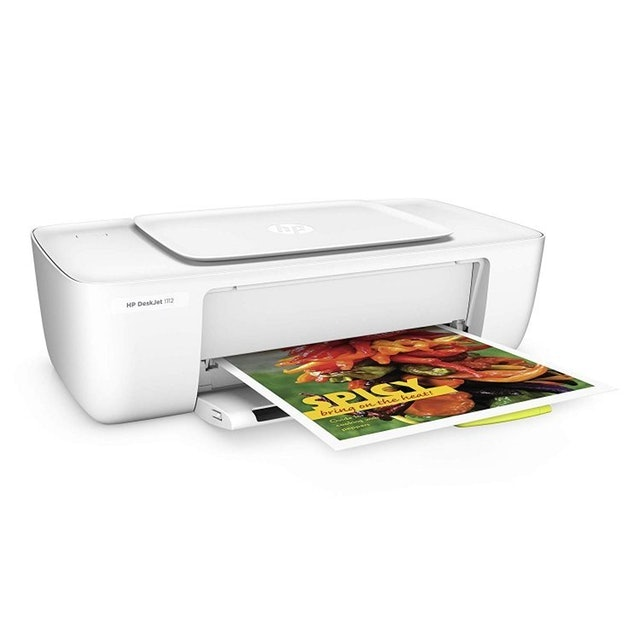 HP DeskJet Ink 1112 1