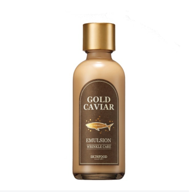 Skinfood  Gold caviar Emulsion 1