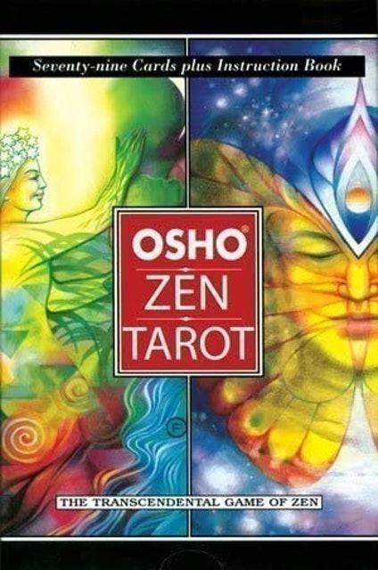 Ma Deva Padma, Osho Osho Zen Tarot : The Transcendental Game of Zen 1