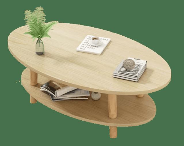BAIERDI โต๊ะกาแฟโต๊ะ ขนาดเล็ก 1