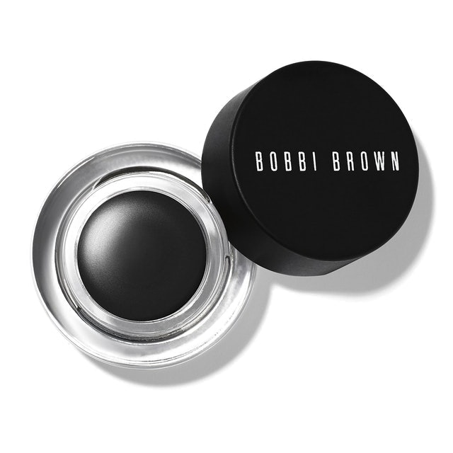 Bobbi Brown Long-Wear Gel Eyeliner 1