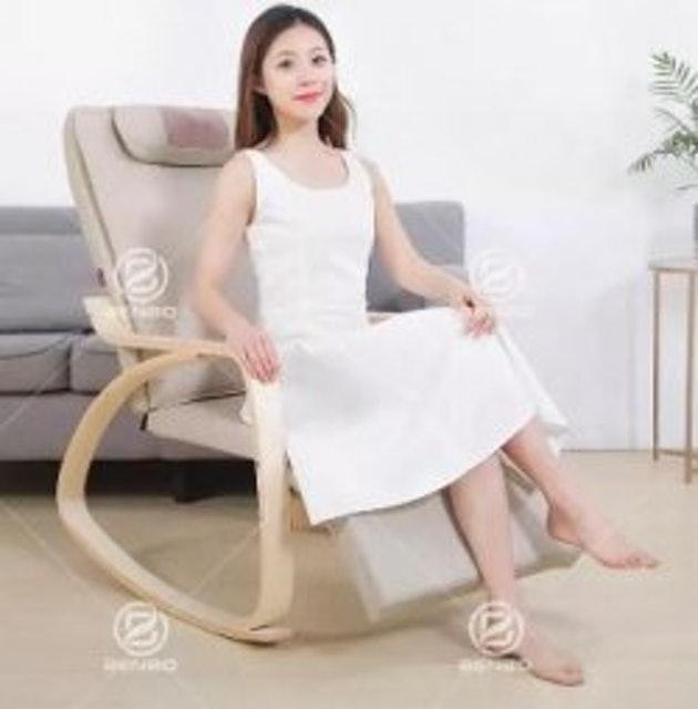 BENBO  AM01 เก้าอี้โยกนวดไฟฟ้า 1