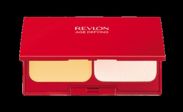 Revlon Age Defying Powder 1
