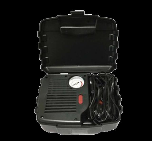 DIFF ปั๊มลมไฟฟ้า รุ่น CARRY CASE 1