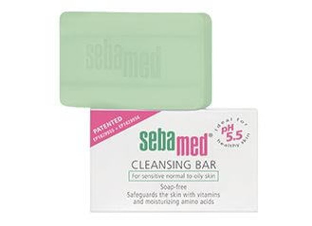Sebamed  Cleansing Bar 1