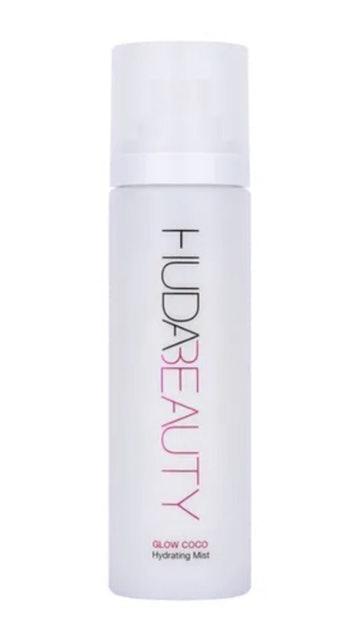 HUDA BEAUTY Glow Coco Hydrating Mist 1