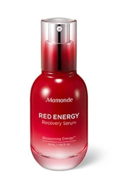 Mamonde เซรั่มฟื้นฟูผิว Red Energy Recovery Serum 1