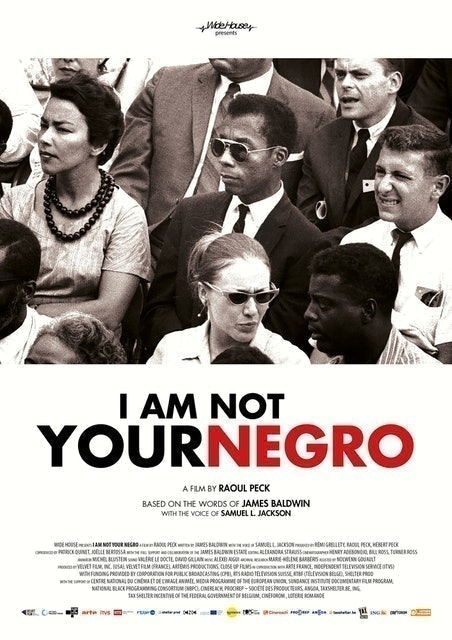Magnolia Pictures I am not your Negro 1