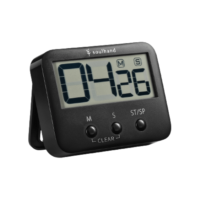 XCSource Digital Kitchen Cooking Timer for Pour over Coffee Cooking 1