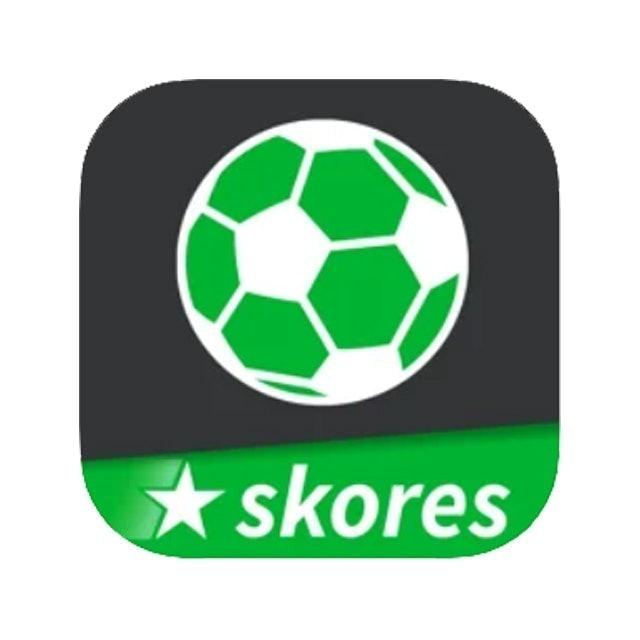 Skores Limited แอปดูบอลสด Skores - Live Football Scores 1