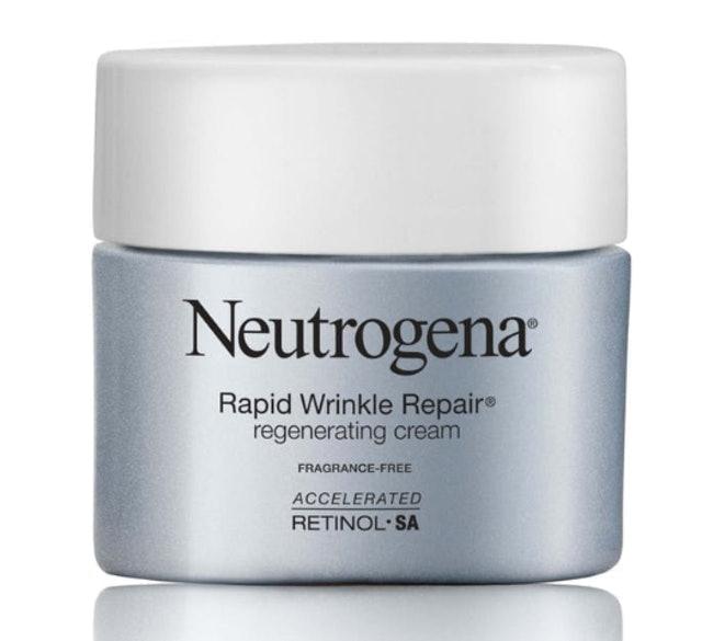 Neutrogena Rapid Wrinkle Repair Regenerating Cream 1