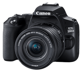 10 อันดับ กล้อง DSLR ยี่ห้อ Canon รุ่นไหนดี ฉบับล่าสุดปี 2021 ถ่ายรูปสวยไร้ที่ติ ภาพคมชัด ถ่ายวิดีโอได้ มืออาชีพเลือกใช้ 3