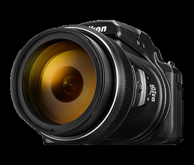 Nikon กล้องคอมแพค รุ่น COOLPIX P1000 1