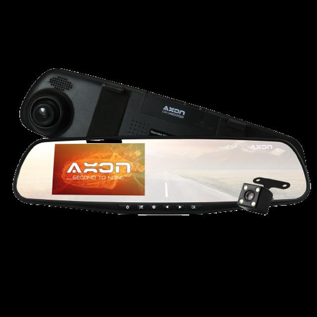 AXON กล้องติดรถยนต์ AXON รุ่น High Safe 1