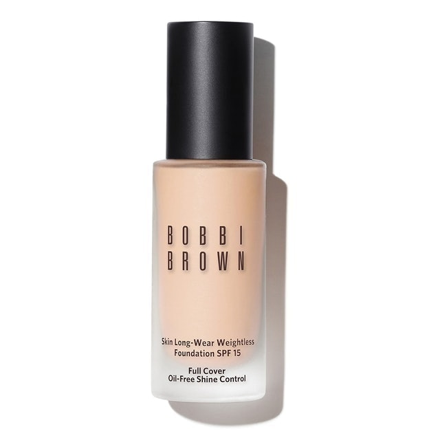 Bobbi Brown Skin Long-Wear Weightless Foundation SPF15 1