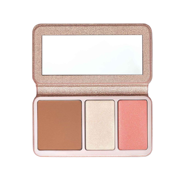 Anastasia Beverly Hills พาเลตต์แต่งหน้า All-In-One Face Palette 1