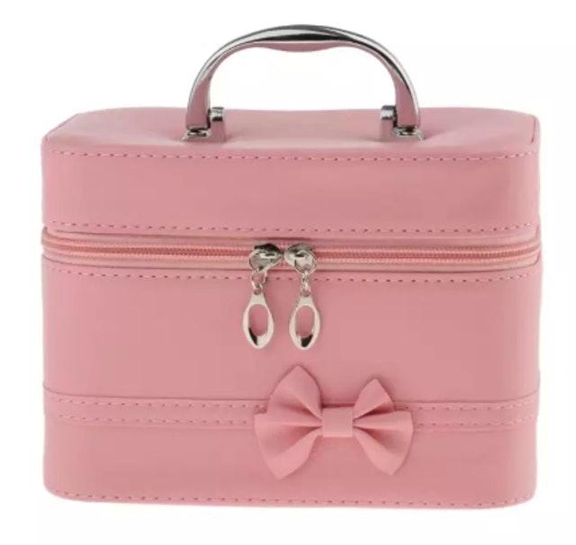 Baosity  กระเป๋าใส่เครื่องสำอางแบบพกพา 1