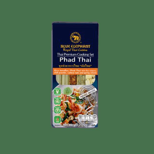 Blue Elephant ชุดทำอาหารผัดไทย 1