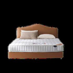 10 อันดับ เตียงนอน 6 ฟุต ยี่ห้อไหนดี ฉบับล่าสุดปี 2021 ดีไซน์สวยทั้งเตียงเหล็ก เตียงไม้ มีแบบมีลิ้นชัก 5