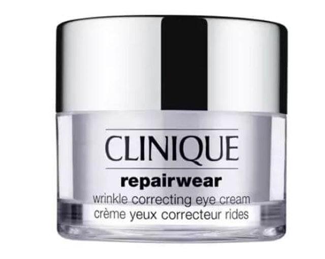 Clinique Repairwear Wrinkle Correcting Eye Cream 1