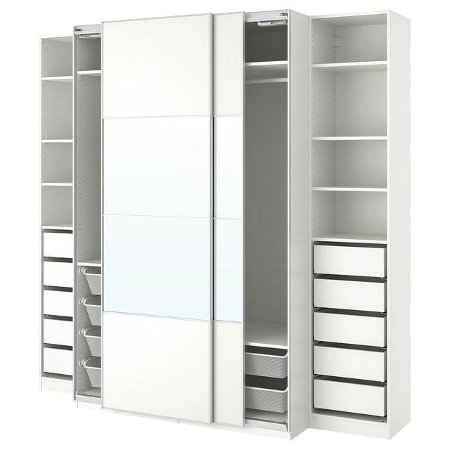 IKEA ตู้เสื้อผ้า รุ่น PAX 1