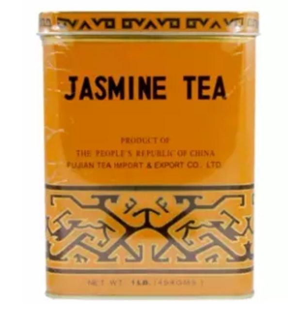 Fujian Tea  Jasmine Tea 1