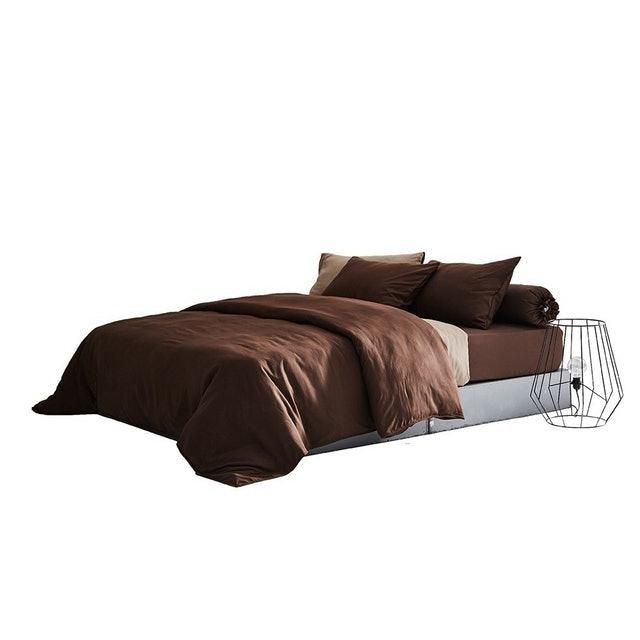 LOTUS ชุดผ้าปูที่นอน รุ่น Woodfield 1