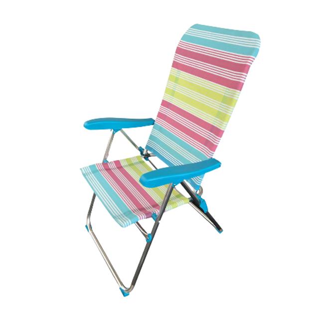 Cushy เก้าอี้ชายหาด  1