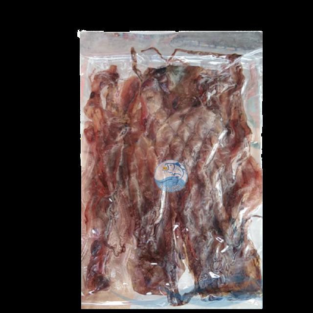 กระชัง ซีฟู้ด หมึกแห้ง หมึกสายแห้ง  1